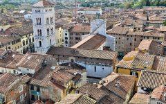Tour para Lucca: guia com o que fazer e onde comer