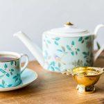 Onde tomar chá das 5 em Londres