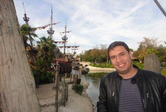 Disneyland Paris: atrações, transporte e hospedagem