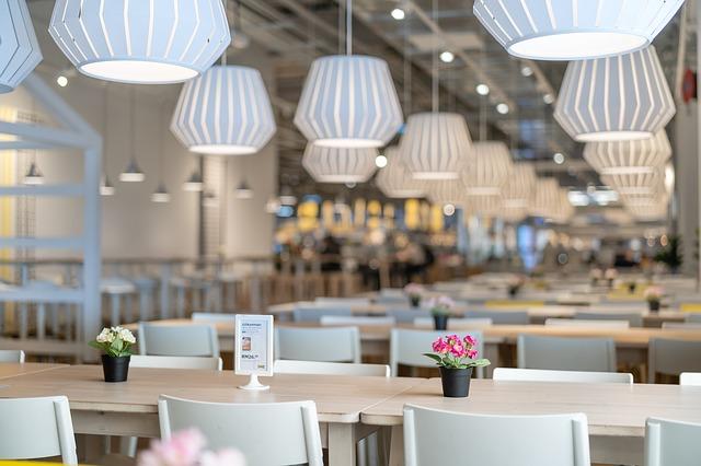 móveis do Ikea
