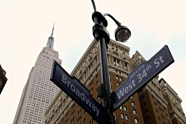 Empire no coração de Nova York