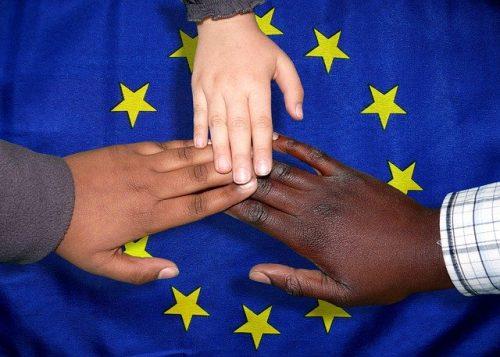 Morar na Europa