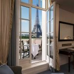 Hotel com vista para a Torre Eiffel: dicas e localização