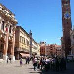 O que fazer em Vicenza, onde comer e se hospedar