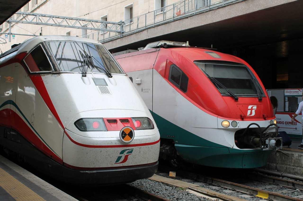 planejamento de viagem: Rail Europe