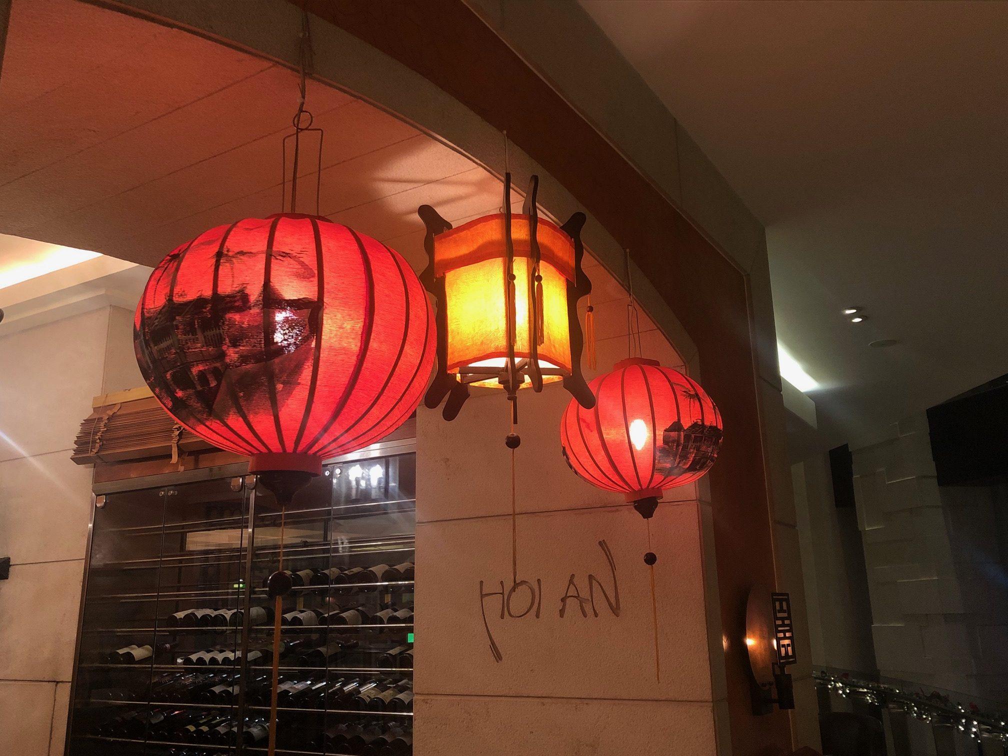 Restaurante Hoi An