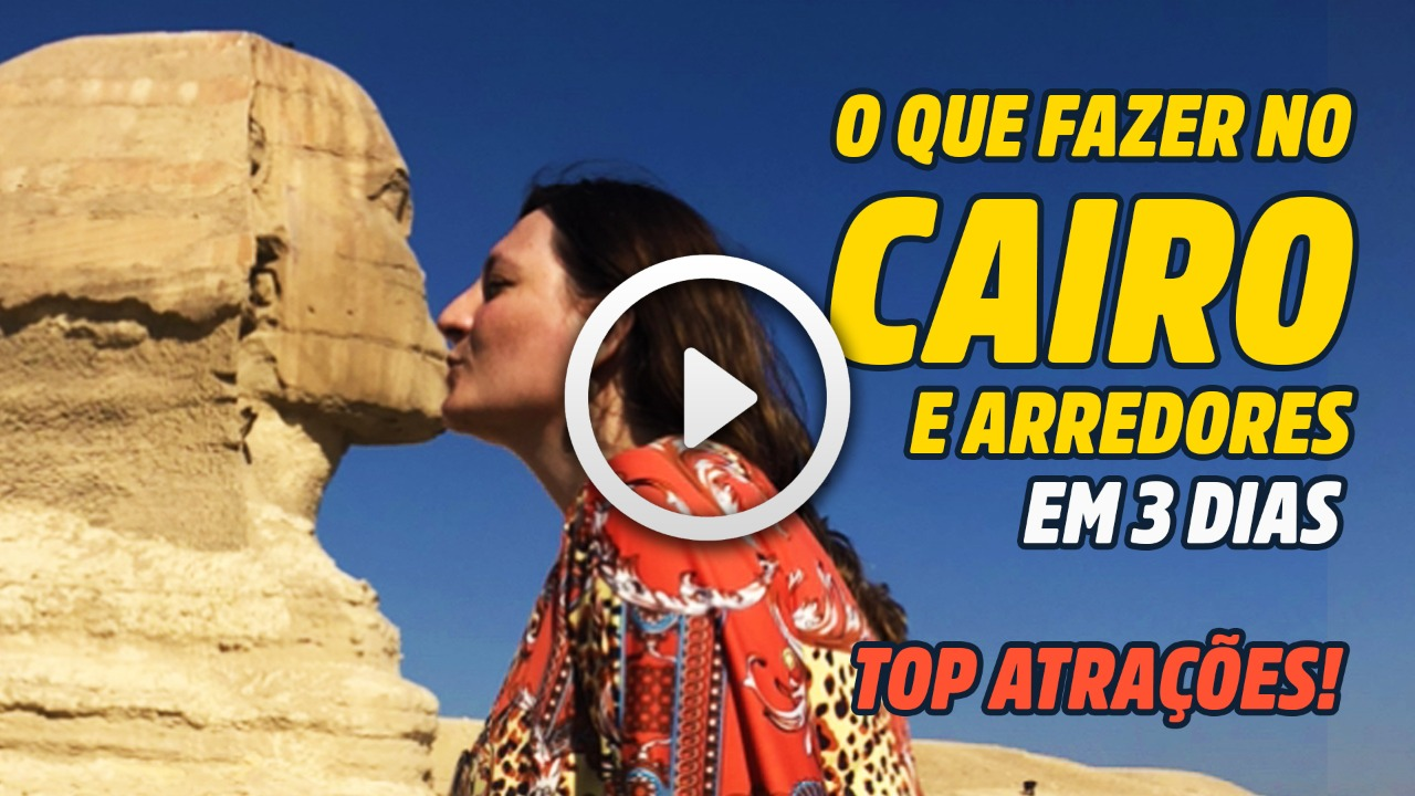 Vídeo Cairo
