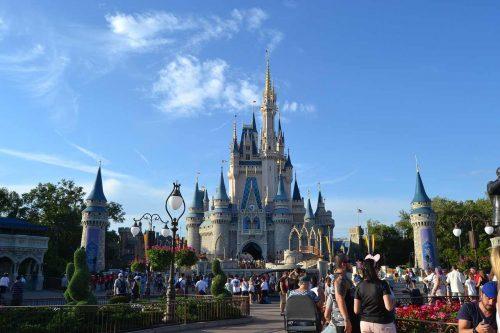 Seguro Viagem Estados Unidos Disney