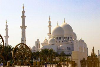 Abu Dhabi em 1 dia: guia grátis e melhores ingressos