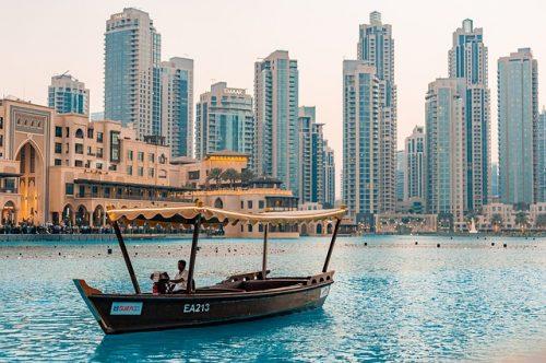 foto de Dubai