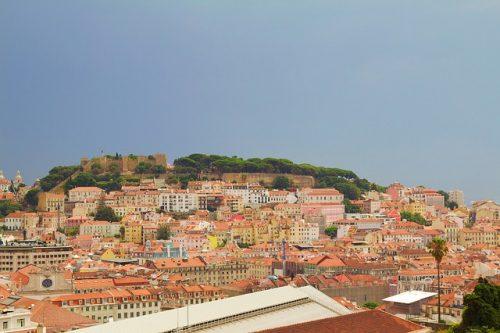 Bairro Alto Lisboa