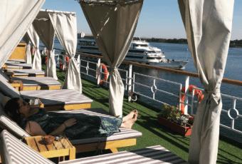 Cruzeiro no Nilo: vale a pena? Prós e contras