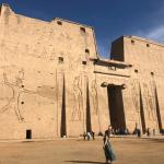 Os 7 templos mais bonitos do Egito