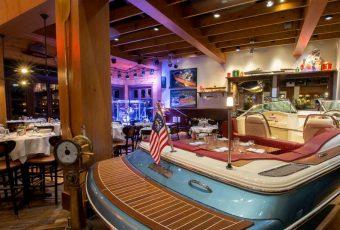 5 restaurantes temáticos em Orlando fora de parques