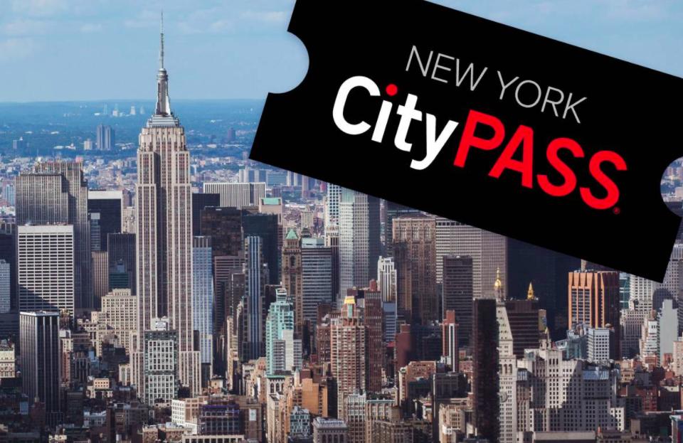NY CityPass