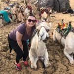 Assédio no Egito: descobri que valia 4000 camelos