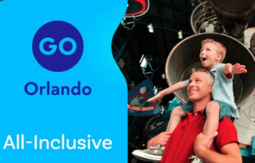 Comprar Go Orlando Pass