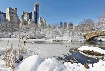 Nova York no inverno: o que fazer, onde ficar e dicas