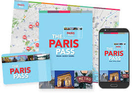 comprar Paris Pass