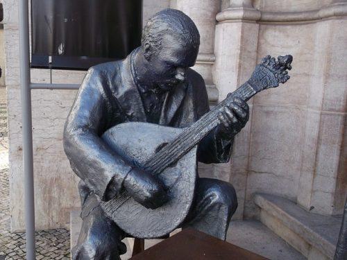 Fado é patrimônio de Portugal