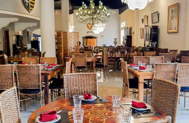 Taberna do Castelo de Itaipava