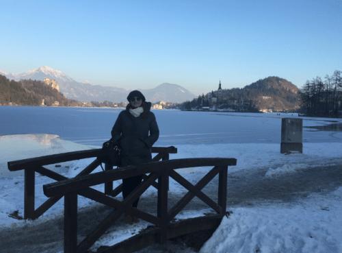Conhecendo Bled