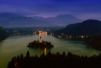 O que fazer em Bled, como chegar e onde dormir