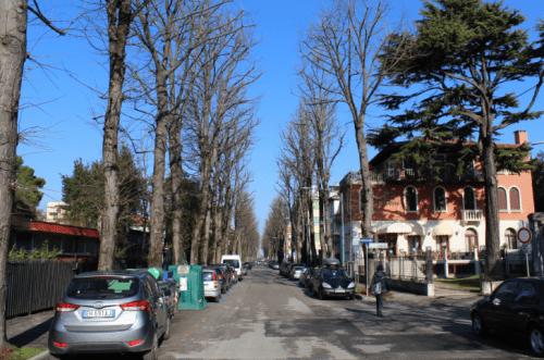 ilha no Veneto