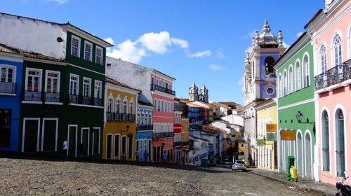 principais atrações turísticas da Bahia