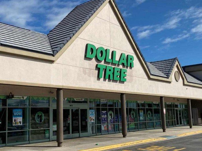 Compras em Orlando: Dollar Tree
