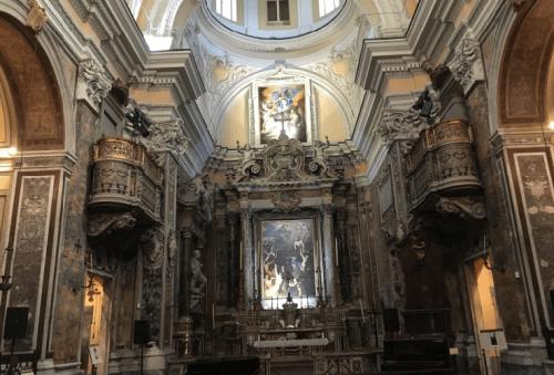 Igreja Santa Maria delle Anime