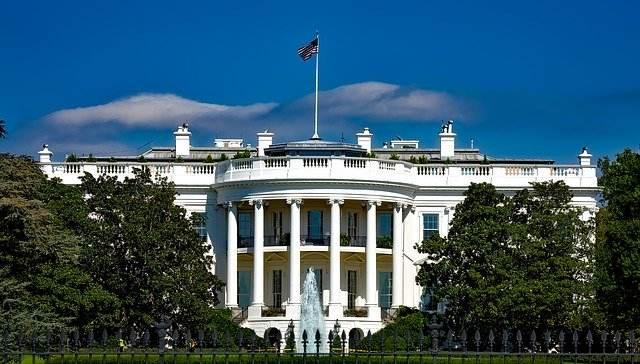 O que fazer e Washington D.C. - Casa Branca