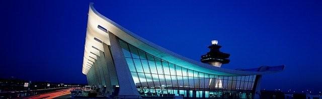 Aeroporto de Dulles