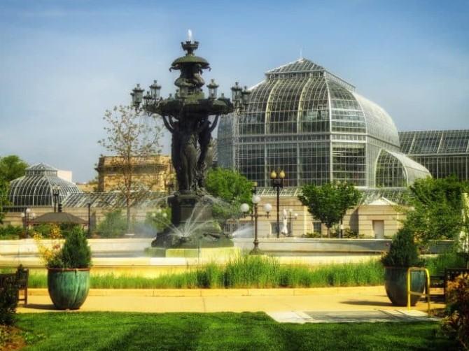 Jardim Botânico de Washington, D.C.