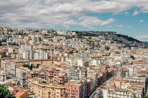 Curiosidades de Nápoles