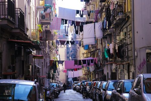 Varais de Nápoles