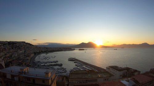 Como é Nápoles