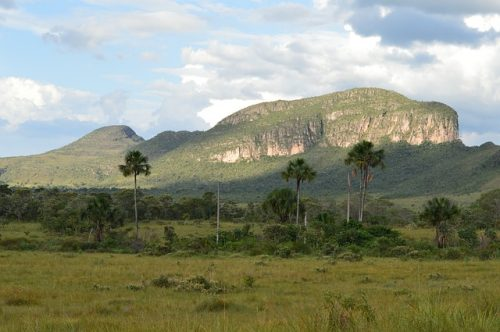 Patrimônio da Unesco no Brasil