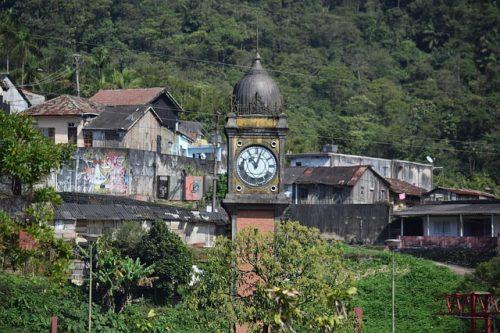 Lista de Patrimônio da Unesco no Brasil