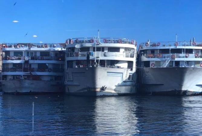 qual é o melhor cruzeiro no Nilo