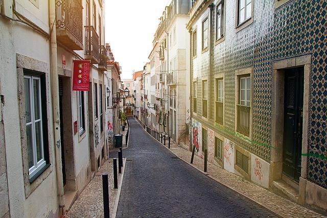 Rua do Bairro Alto