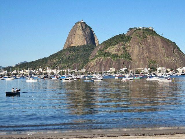 foto de Botafogo