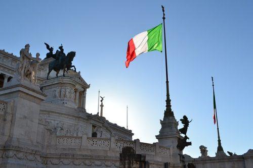 A Itália é um país forte