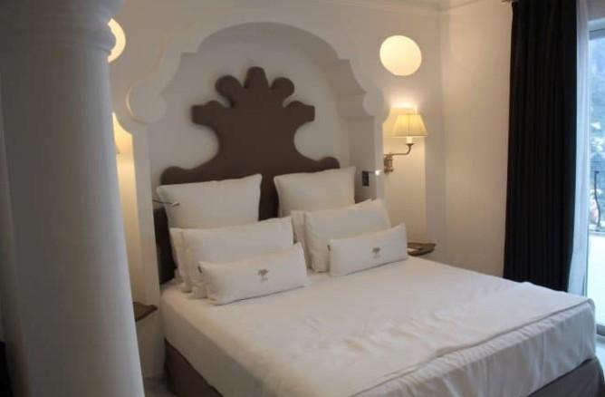 Onde se hospedar na Costa Amalfitana: hotel villa franca positano