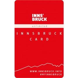 Innsbruck Card vale a pena