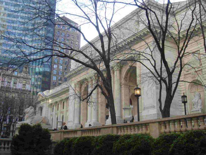 O que fazer em Manhattan: Biblioteca Pública