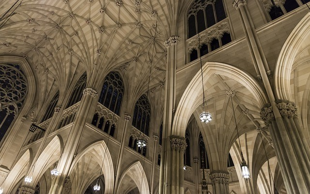 Catedral de São Patricio de Nova York