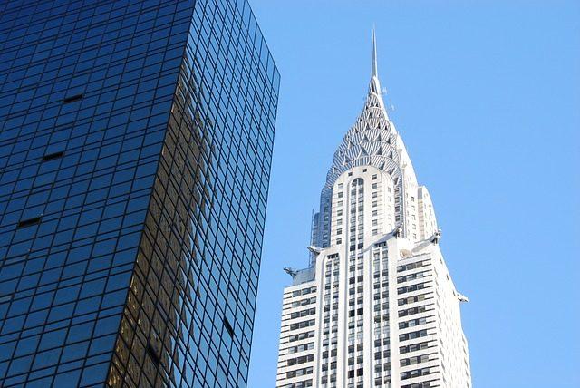 Chrysler Building Nova York