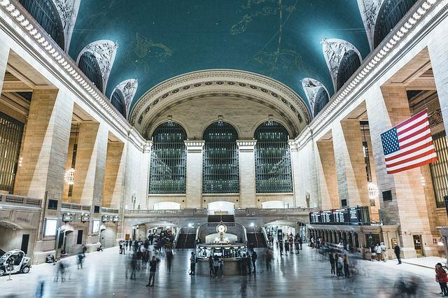 O que fazer em Manhattan: Grand Central Terminal