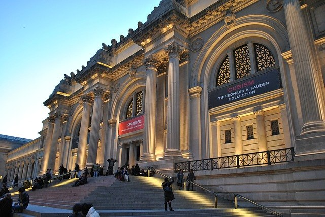The Metropolitan Museum of Art Nova York